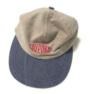 Vintage DuPont Hat